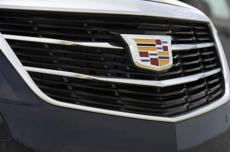 Cadillac to target Audi and Mercedes in Europe from 2019