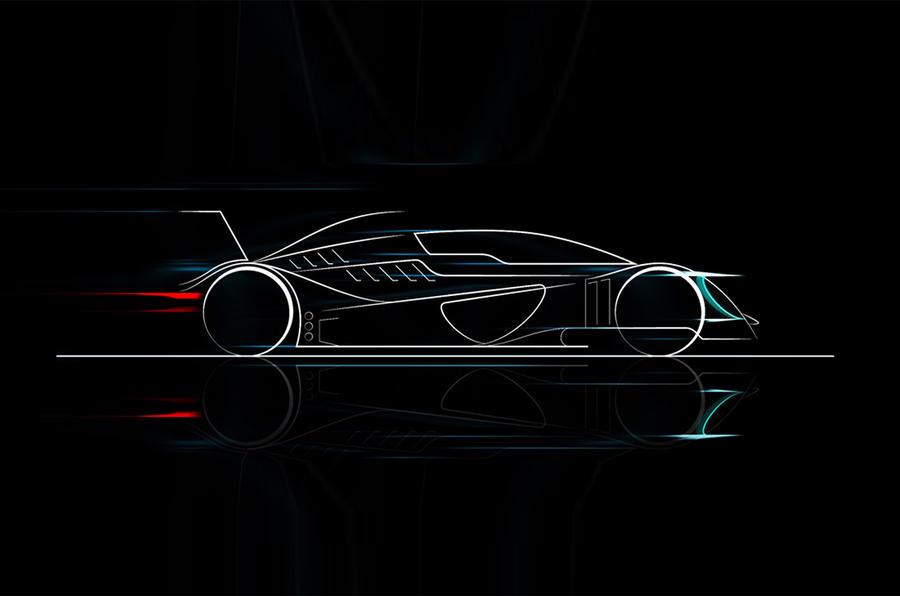 Caparo plans new 700bhp T1 Evolution