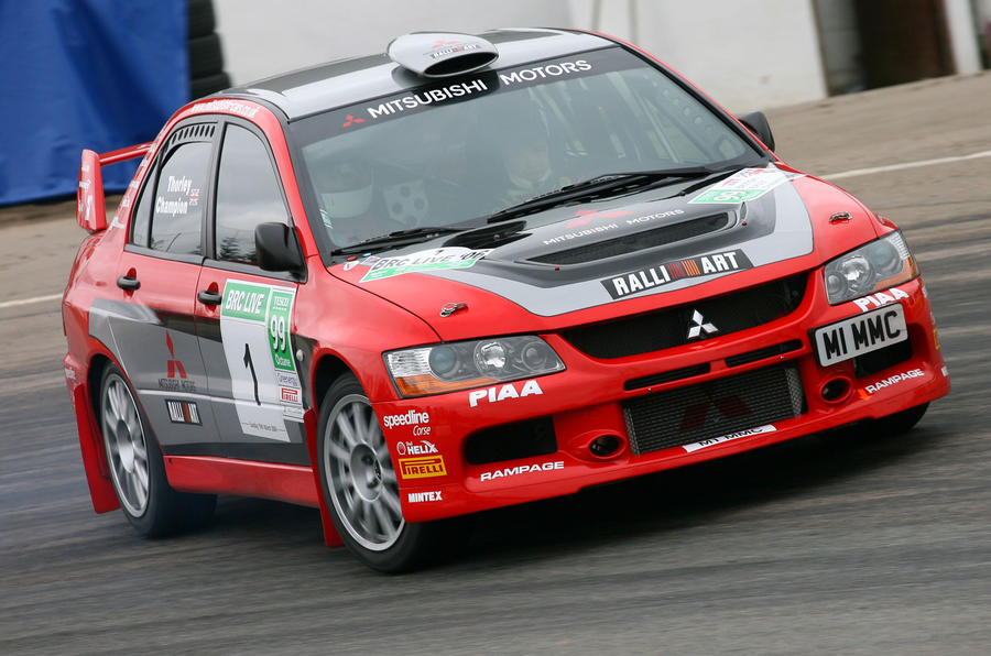 Mallory Park enters administration