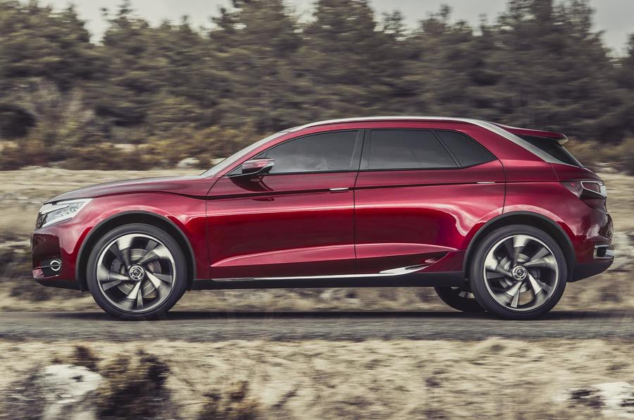 Citroen Wild Rubis to enter production