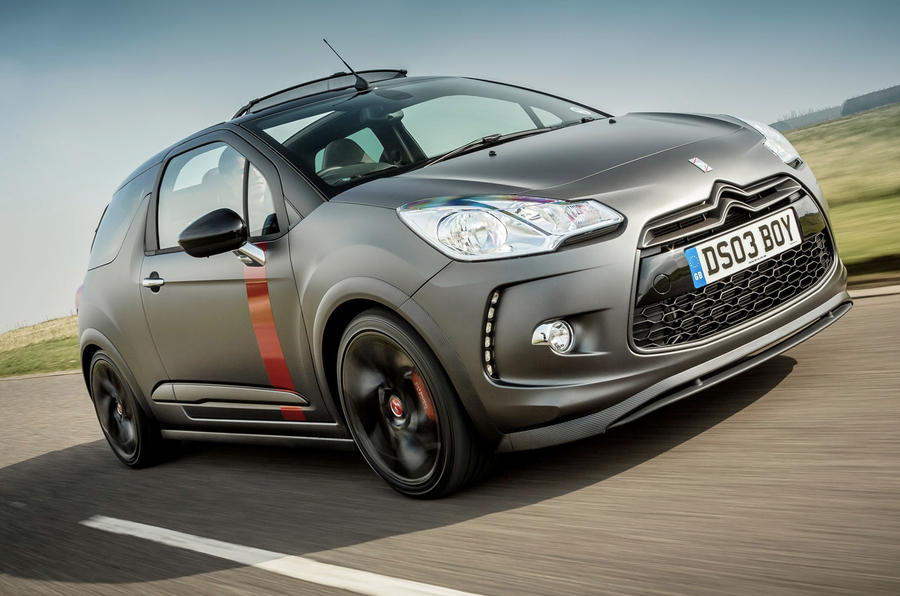 Ds 3 Racing 2011 2012 Review 2017 Autocar Autos Post