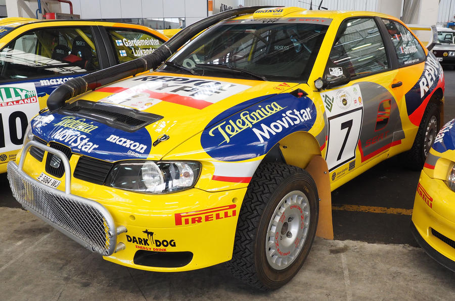 Cool Wrc Cars For Sale Uk Ideas - Classic Cars Ideas - boiq.info