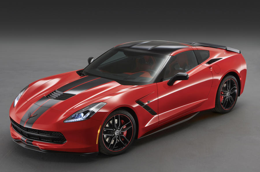 Quick news: Corvette upgrades; New Audi A1 engine; Mazda record profits