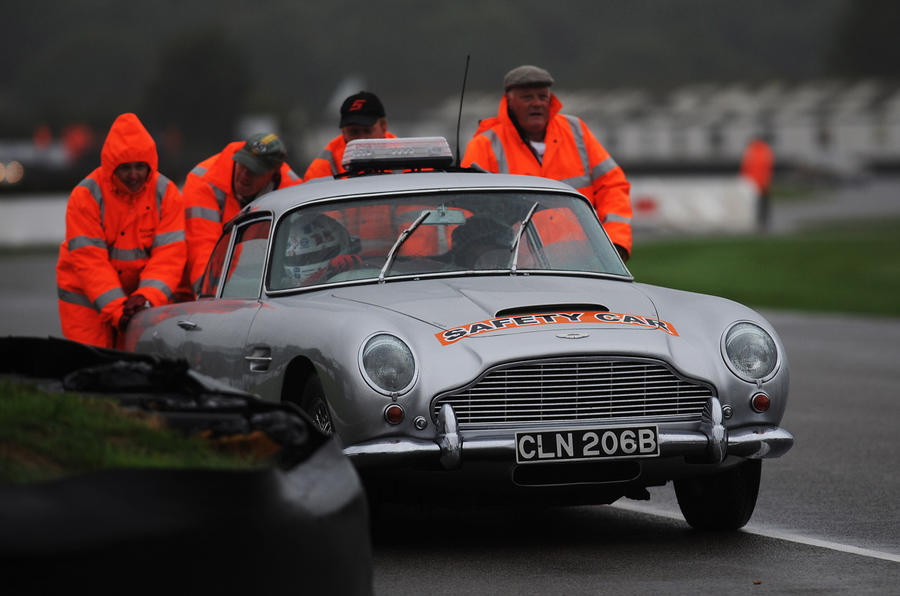 Goodwood Revival 2013 show gallery - updated