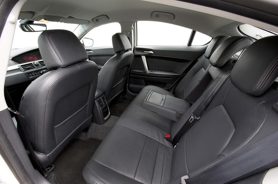 MG6 DTi-Tech TSE UK first drive review