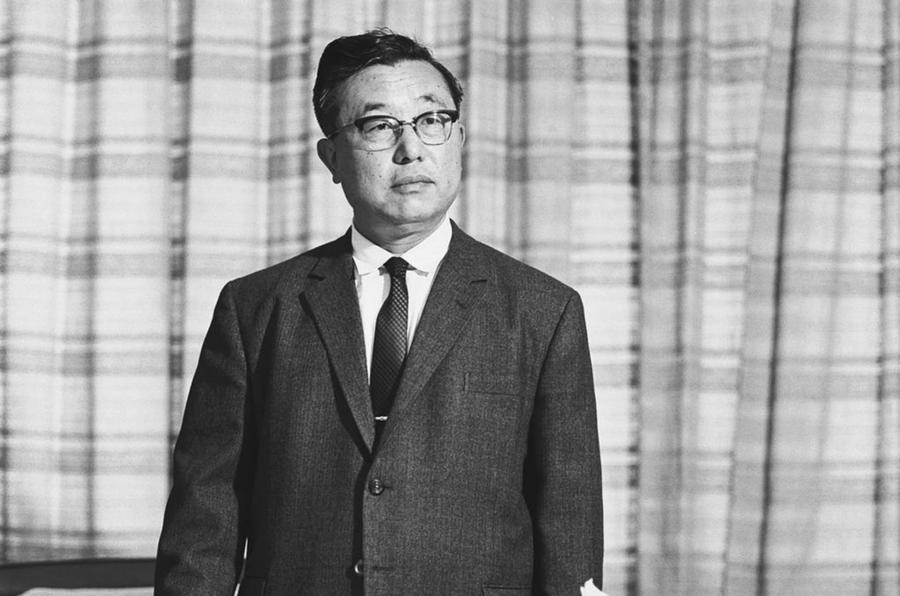 Longest-serving Toyota president Eiji Toyoda passes away