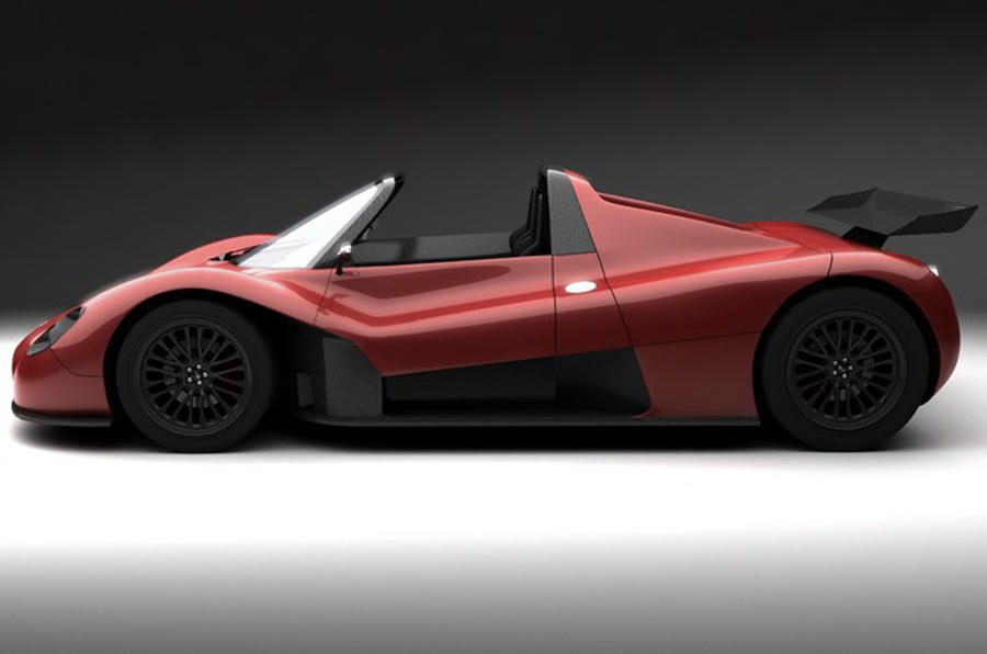 Ermini revived with new 311bhp sports car