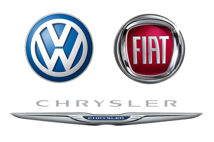 Why Volkswagen's secret plan to buy Fiat-Chrysler failed