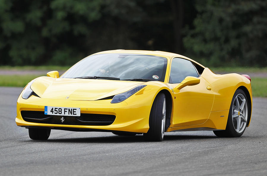 The Autocar Stars announced