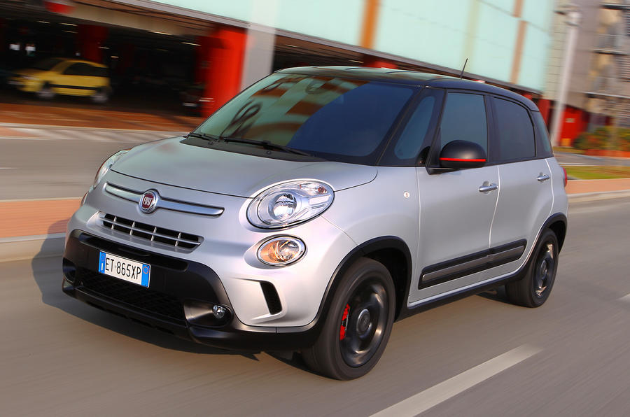 Fiat 500L 1.6 MultiJet 120 Beats Edition first drive review