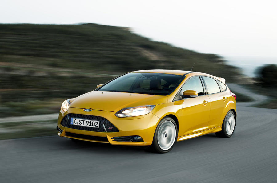 Ford releases Mountune upgrades for Focus and Fiesta ST