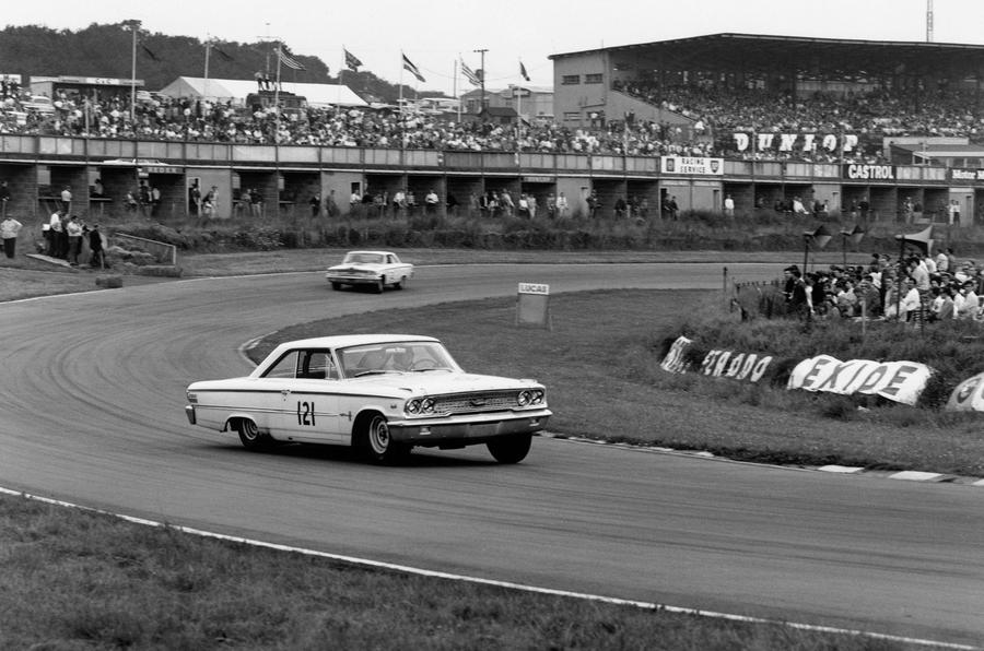 History British Touring Car Ch ionship Pictures