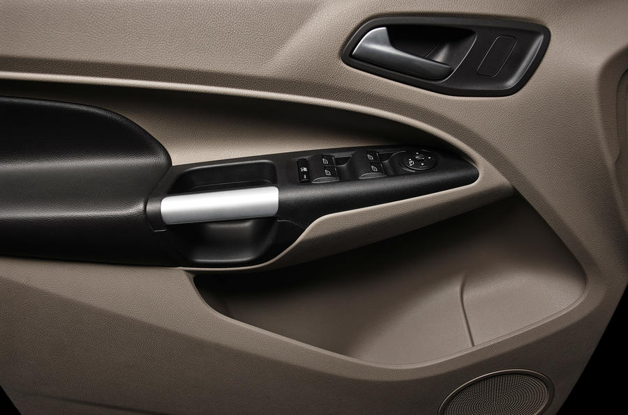 Ford Tourneo Connect door card
