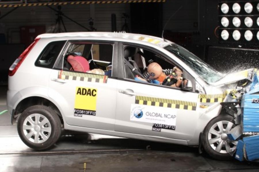 Nissan chief slams criticism of emerging-market car standards