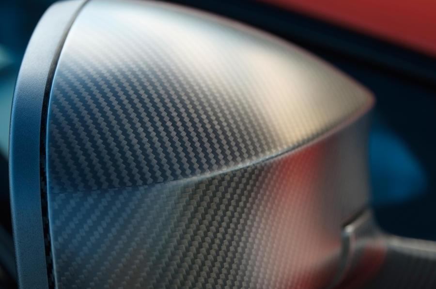 Frankfurt motor show 2013: Q by Aston Martin