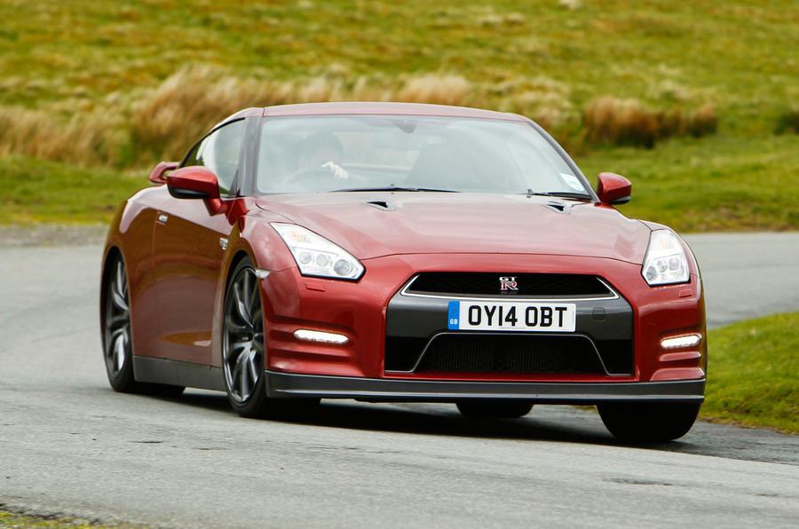 Nissan's Le Mans prototype to inspire next GT-R