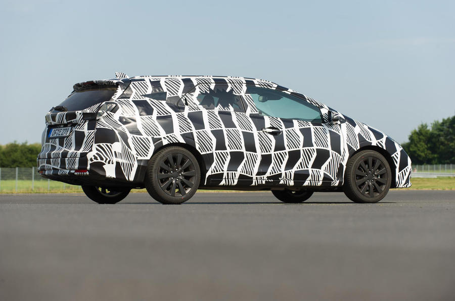 Quick News: Honda Civic Tourer for Frankfurt debut, Renault says goodbye to Twin