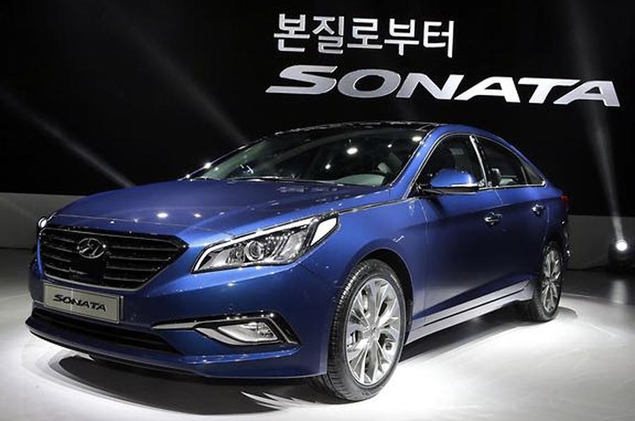 Quick news: Hot Callaway Camaro; new Hyundai Sonata; Toyota concept award