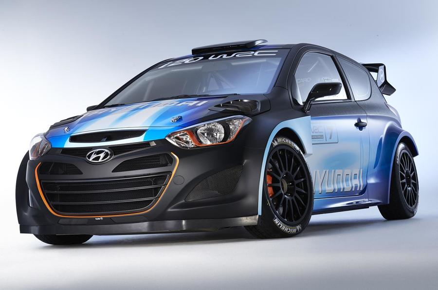 Hyundai bolsters world rally squad with new appointments