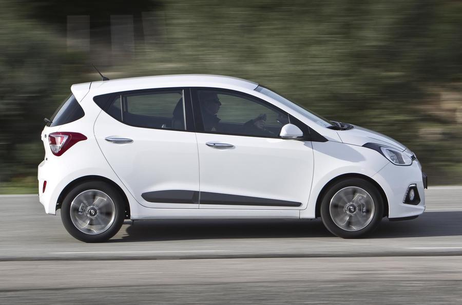 £9995 Hyundai i10 1.0 Premium