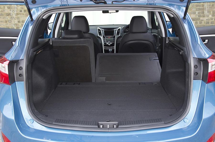 Hyundai I30 Tourer From 163 16 195 Autocar