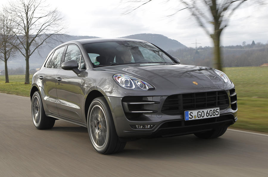 Why the mighty Porsche Macan wouldn't make my driveway