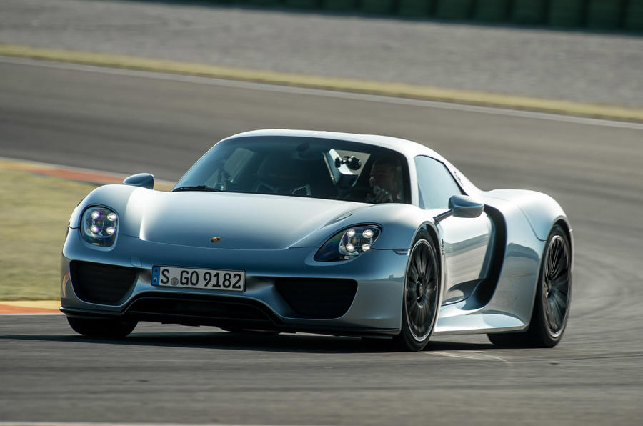 The 10 most significant cars of 2013