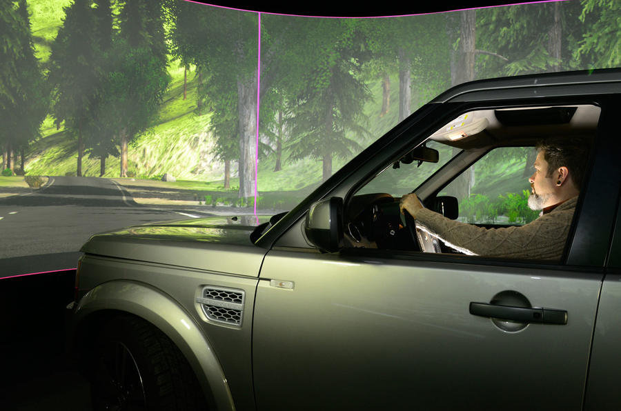 JLR ramps up in-car connectivity with advanced justDrive app