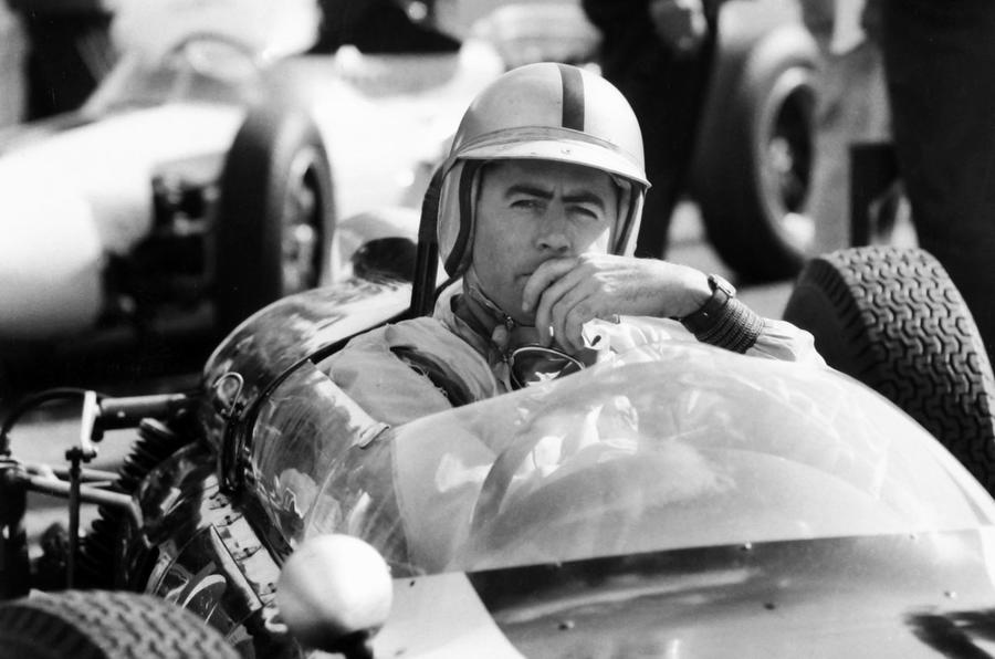 Sir Jack Brabham was the tough, resourceful bloke we all wanted to be