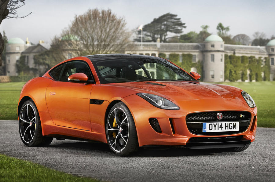 Jaguar promises new model debut for Goodwood Festival of Speed