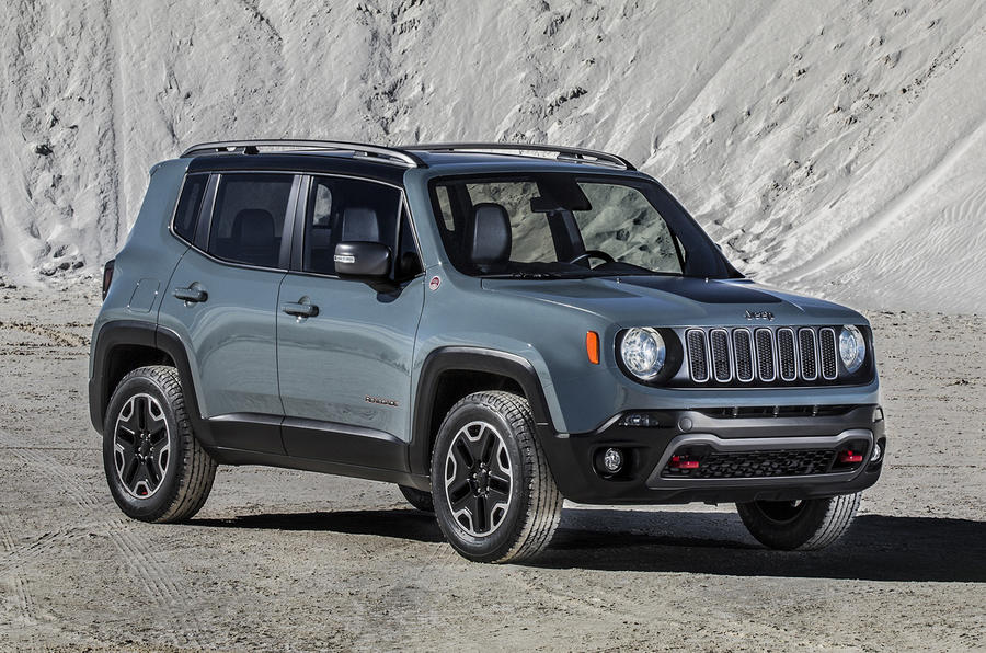 New Baby Jeep SUV to launch next year