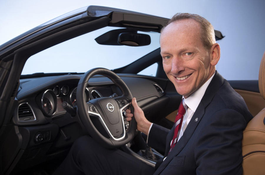 GM's plan for Europe means big steps for Vauxhall-Opel