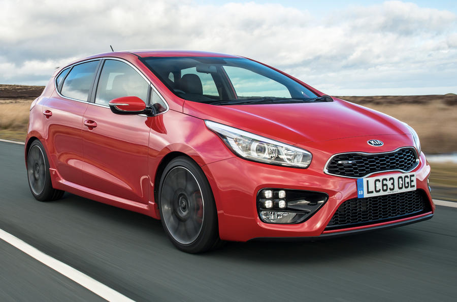 Quick news: Citroen concept; Lyonheart car delayed; Kia Cee'd GT on sale