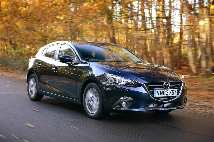 Mazda 3 2018 Review >> Mazda 3 Hatchback Fastback Review 2019 Autocar