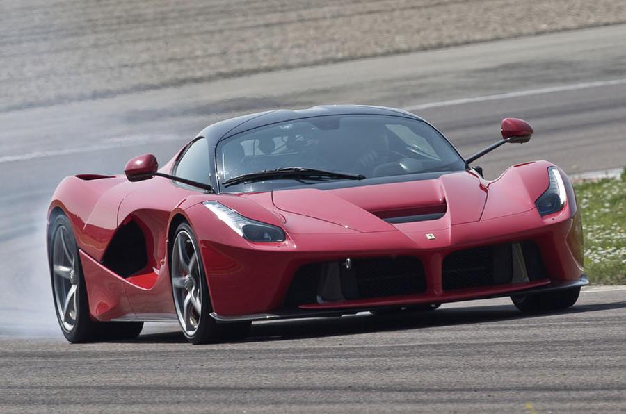 Fastest Car In The World 2015 >> Ferrari LaFerrari 2013-2015 review | Autocar