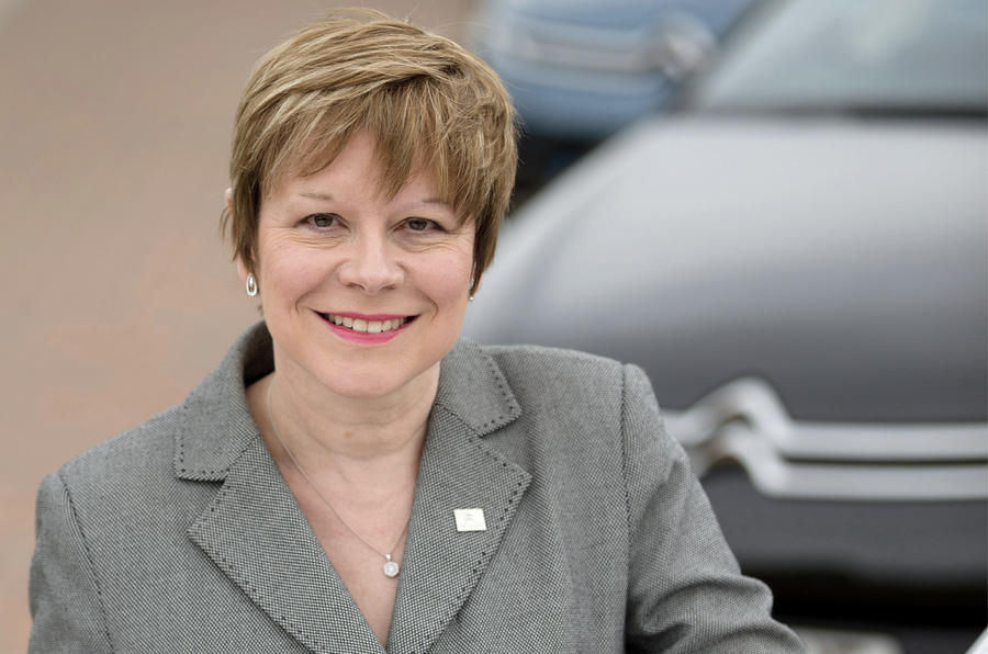 Quick news: Citroen boss announced; Hyundai specials; Rolls-Royce anniversary