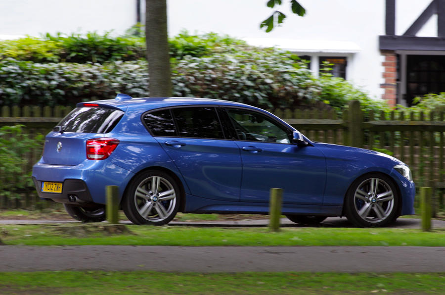 218bhp BMW 125i M Sport