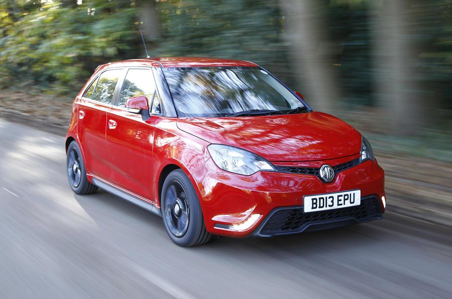 Quick news: Audi Q3 range bolstered; JLR seeks more apprentices
