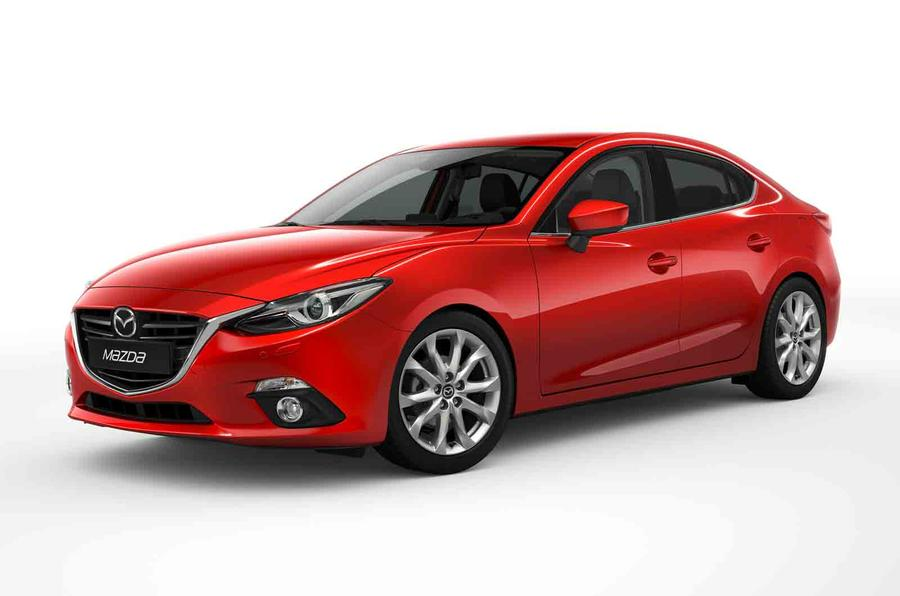 Quick news: Infiniti Q50, Mazda engines, Nissan EV network
