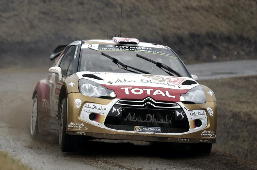Monte Carlo Rally day one: Unpredictability rules