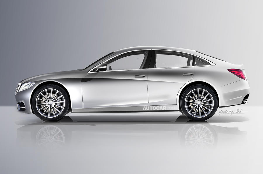 Mercedes plans C-class Sportcoupe and cabriolet