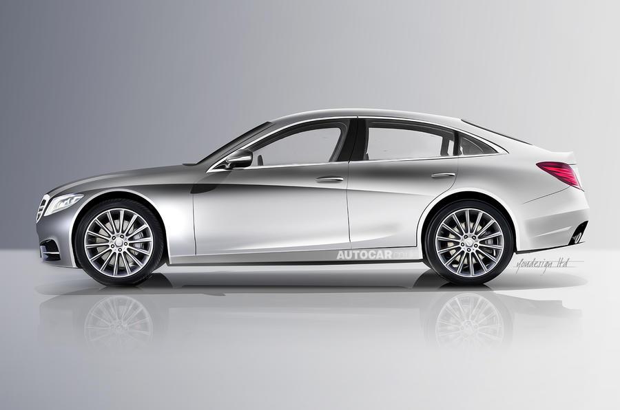 Mercedes Plans C Class Sportcoupe And Cabriolet Autocar