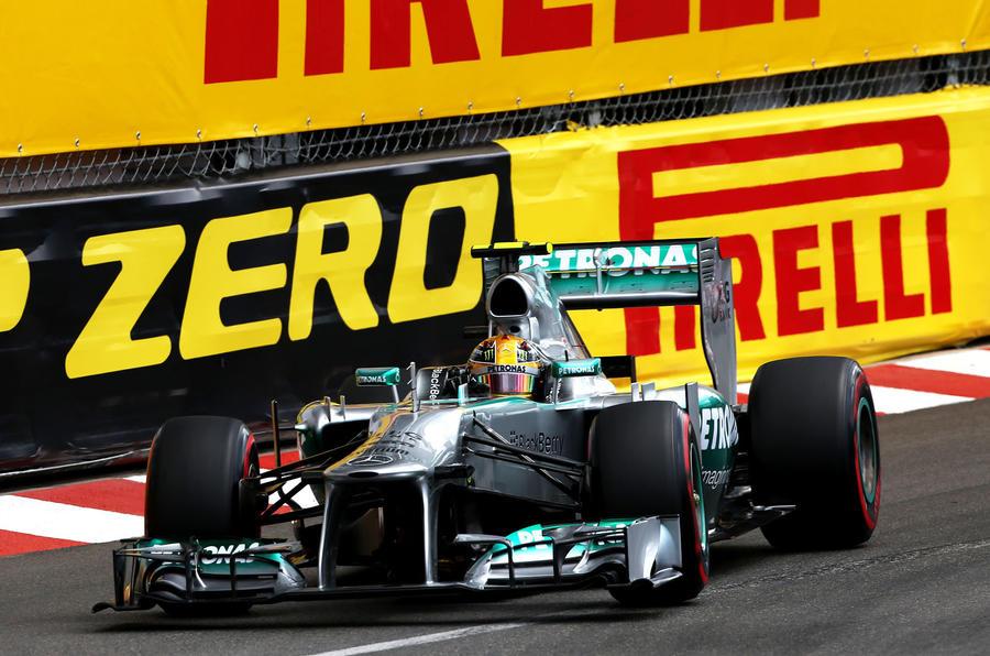 Formula 1 needs to make up its mind over testing