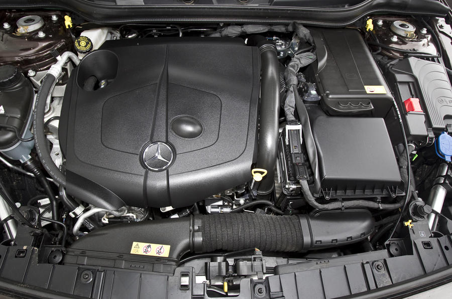 Mercedes Benz Gla Review Autocar