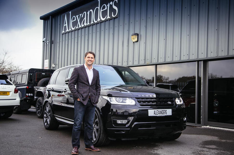 Why I'm fascinated by footballers and their posh cars