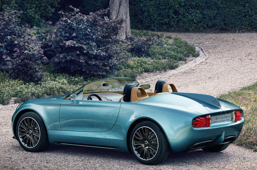 The best concept cars of 2014