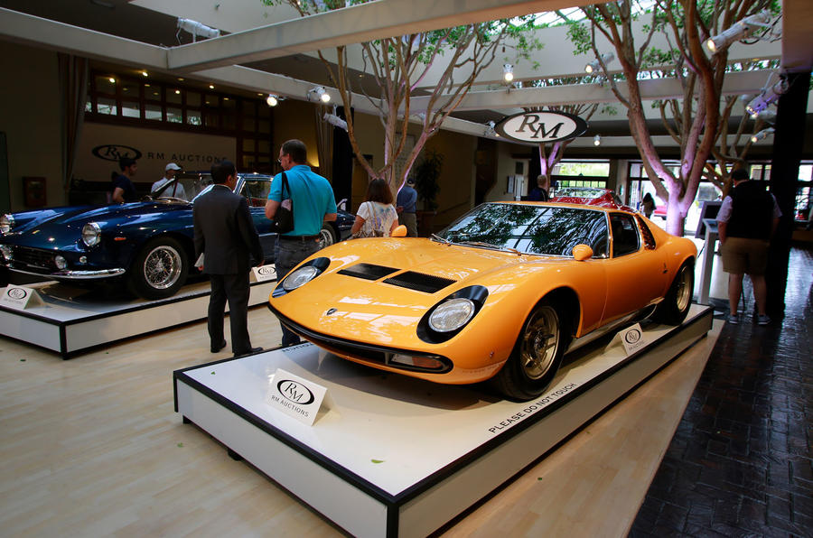 Pebble Beach Concours d'Elegance 2014 show report and gallery