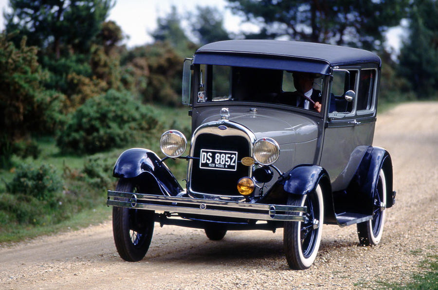 150 years of Henry Ford