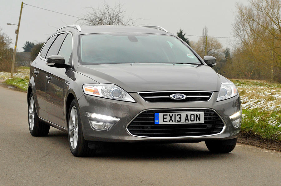 Best car deals: Ford Mondeo, VW Passat, Vauxhall Insignia, Mazda 6