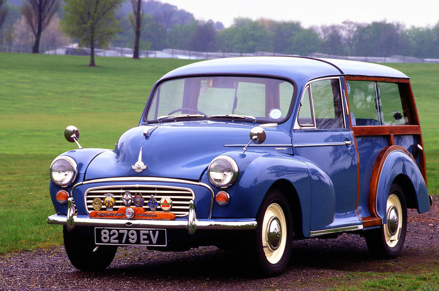 Best Cheap British Classic Cars